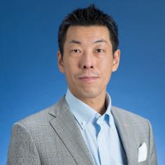 かなえ経営株式会社 代表取締役 佐野 元洋 プロフィール写真